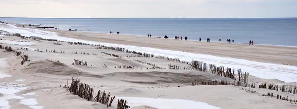 Winterurlaub Norderney