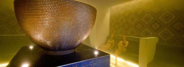 Entspannung pur im Thermalbad Bad Neuschanz