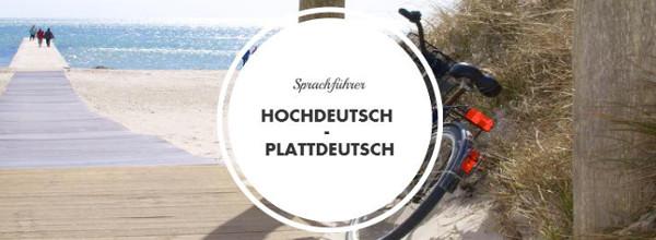 Sprachführer Plattdeutsch_Beitragsbild