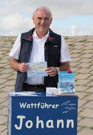 Wattführer Johann